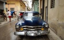 世界一周で35ヶ国以上旅した僕が、キューバで最も行きたかった場所 / 浦川拓也
