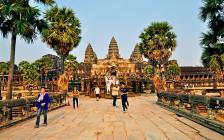 プロが教える!カンボジア・アンコールワットを1日で満喫する完全ガイド