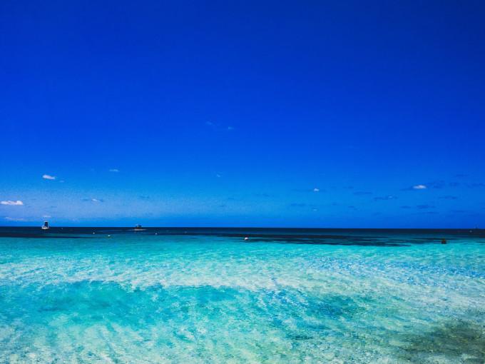 ケアンズ観光で楽しみたい!日帰りで行ける島まとめ