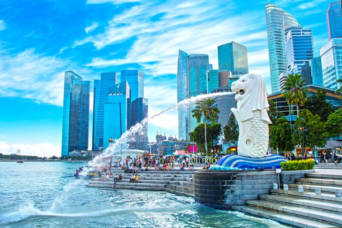 シンガポールの物価は?治安は?シンガポール旅行の基本情報まとめ