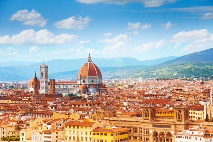 イタリアの治安は?物価は?イタリア旅行の基本情報まとめ