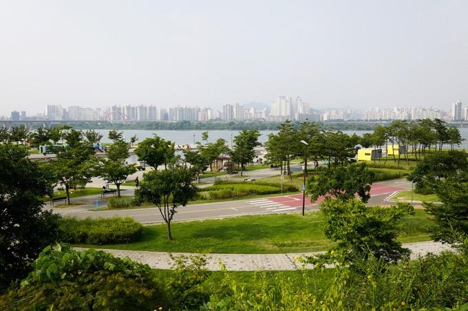 盤浦漢江公園