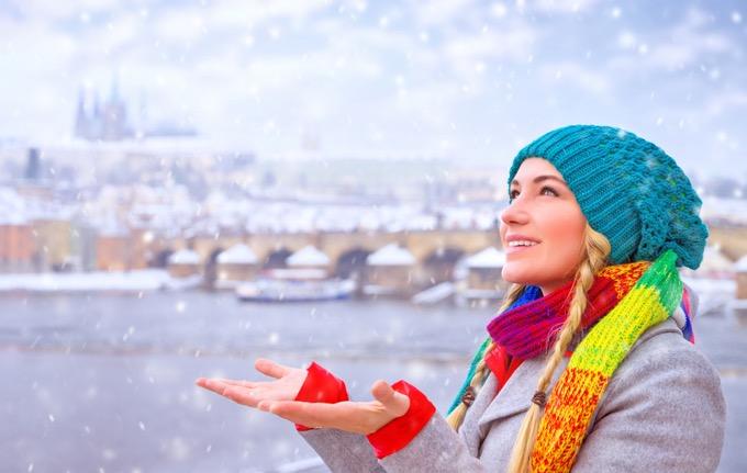 冬に使える英語フレーズ45選