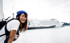 17人中14人が「もう一度世界一周に行きたい」と答えたピースボートの魅力とは