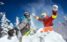 今年こそ海外スキー/スノーボードに挑戦!なんと、滑りながら国境を渡ることも可能