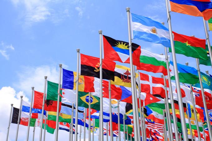 「世界の国旗クイズ」がLINE@でリリース!全問クリアした方に素敵なプレゼントも♡