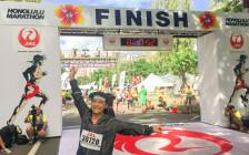 制限時間なしの「ホノルルマラソン」に初参加!次は子供と一緒に走りたい