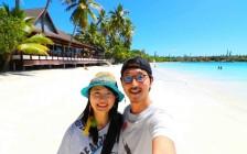 夫と400日間48ヶ国を旅した私が「ニューカレドニア」を大好きになったワケ