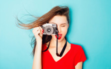 フィルムカメラを始めよう!旅行好きにおすすめのフィルムカメラ6選