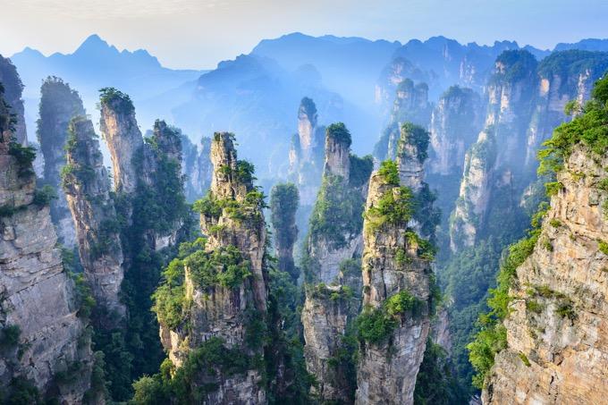 世界自然遺産