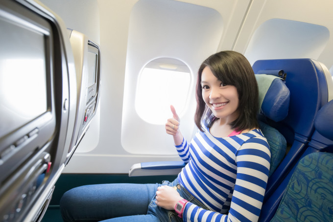 好みの席をゲット!飛行機の席を変えるチャンスは「4回」あった