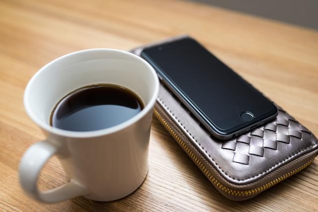コーヒータイム・シリーズ