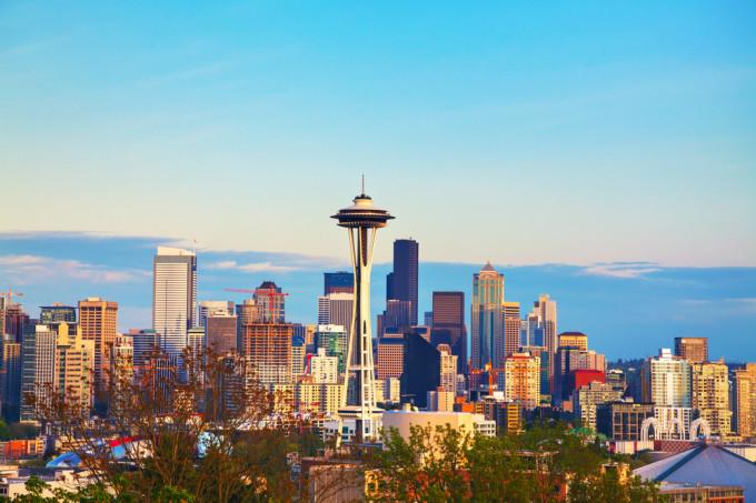 シアトルのおすすめ観光スポット22選