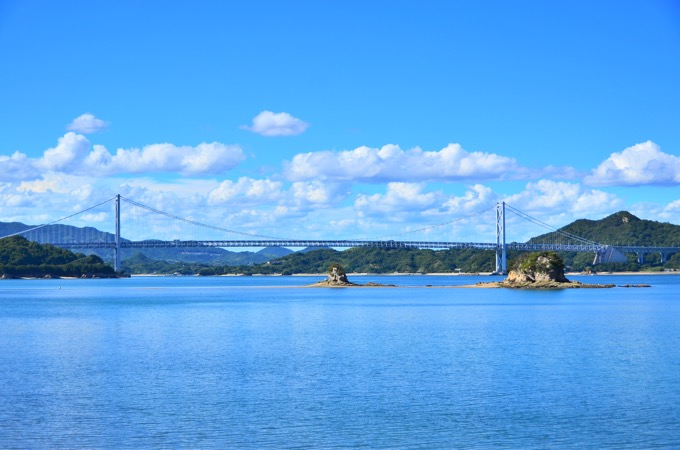 因島(広島県)