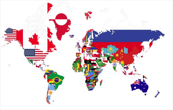 2017年世界のパスポートランキング発表!1位に輝いたのは憧れが詰まったあの国だった