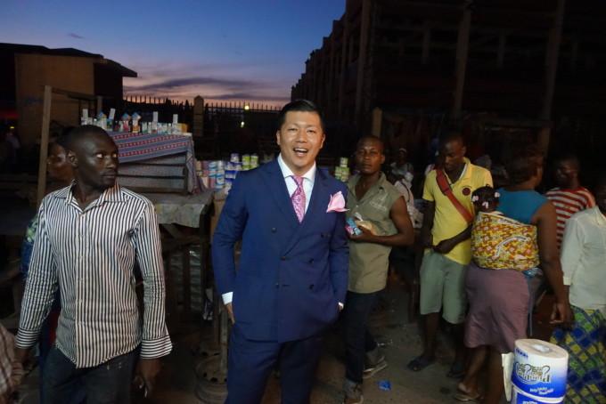 猶予は1.5日間!激務サラリーマンの僕がおしゃれ集団「サプール」を探しにコンゴまで行ってきた