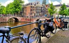 """自転車が街を支配する!?サイクリスト必見の国""""ベルギー""""と""""オランダ""""に行ってきた"""