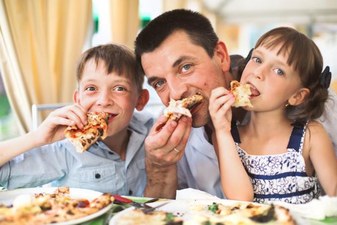 食欲を表す英語のフレーズ15選