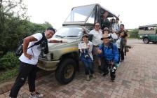 全32枚の写真で紹介!動物園とまるで違う南アフリカの「サファリ体験」