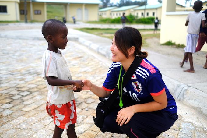 「幸せ」の定義って何?マダガスカルの子供たちに出会って考えさせられた