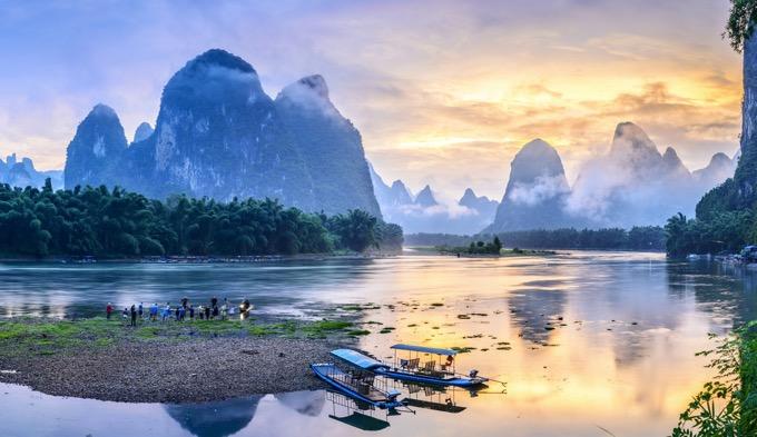 桂林(中国)