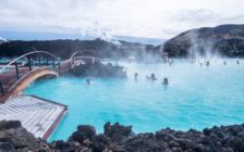 世界最大の露天風呂!アイスランドのブルーラグーンに日本人なら行ってみなきゃ