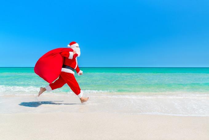 気になっていたあの場所「クリスマス島」はこんなところ
