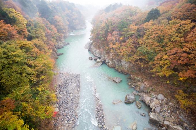 鬼怒川温泉(栃木県)