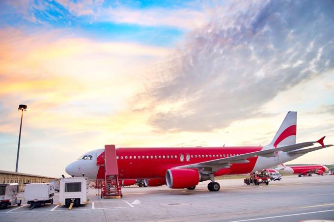 エアアジアの機内持ち込み手荷物について