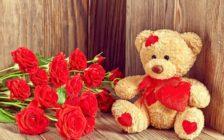 世界のバレンタインデーが衝撃的!チョコの代わりにぬいぐるみを贈る国があった
