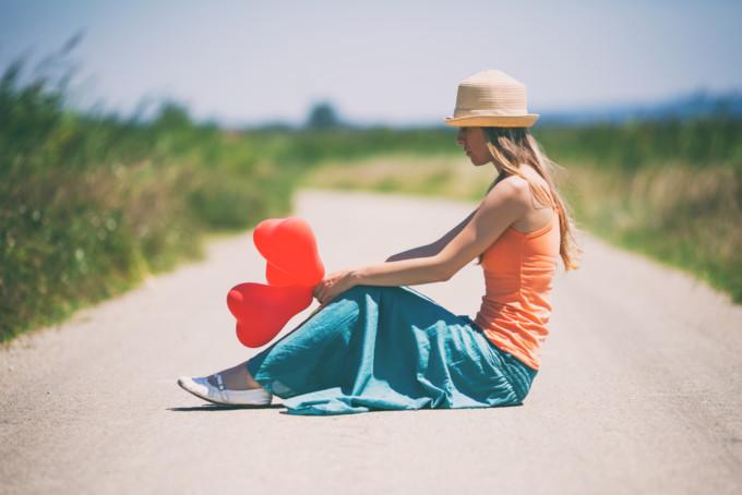 失恋に関する英語の名言51選