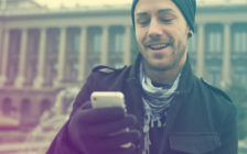 海外旅行で携帯を使う時に気を付けること