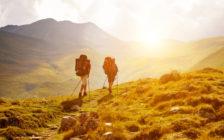 登山初心者必見!初めての登山へ行く前に知っておくべきこと