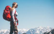 登山するのに最適な服装・用意するものまとめ