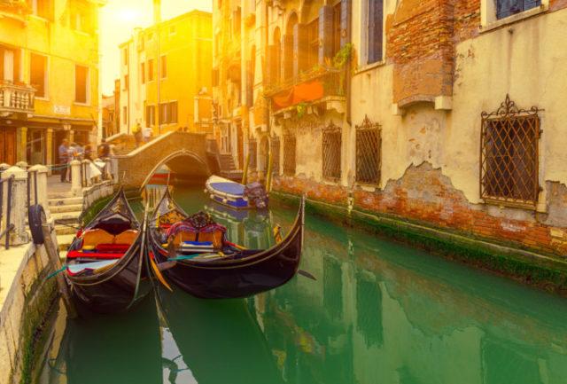 イタリア旅行に必要な持ち物・あると便利なもの・必要ないものまとめ