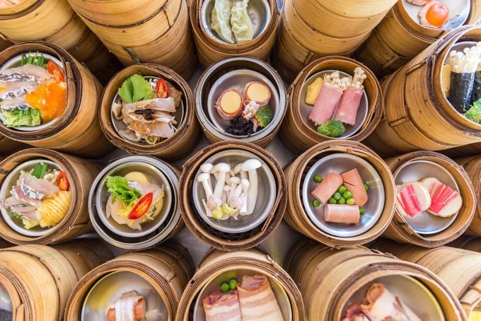 【香港ではこれを食べて!】女性におすすめのグルメ7選