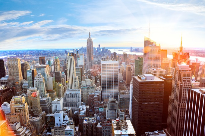 ニューヨーク(アメリカ)