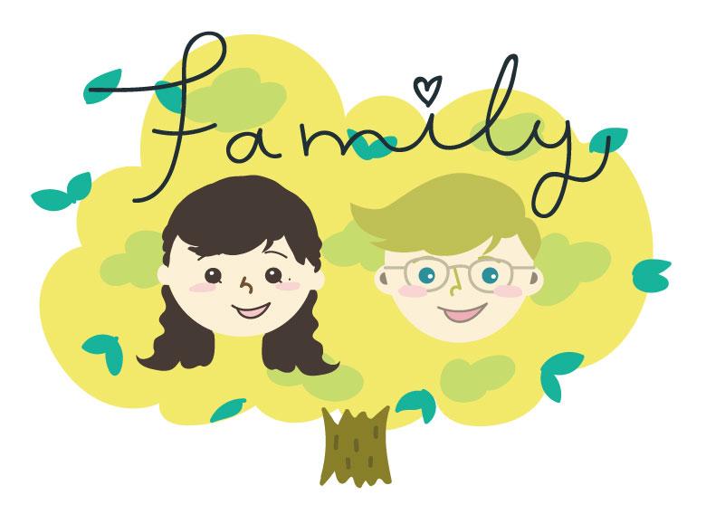 国際結婚家族との関わり