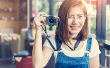 レトロでおしゃれ♡旅におすすめのカメラ15選
