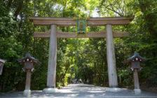 大地のエネルギーを感じよう!奈良県のパワースポット15選
