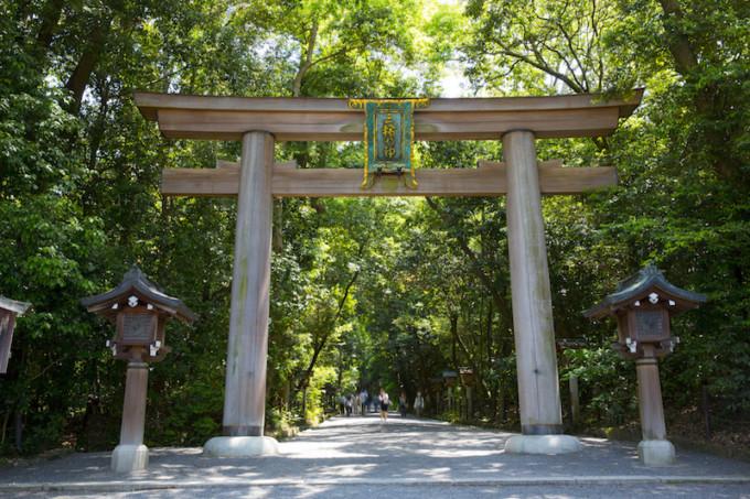 大地のエネルギーを感じよう!奈良県のパワースポット18選