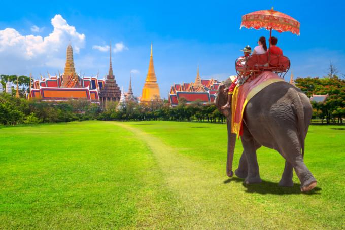 タイ旅行に必要なもの・あると便利なもの・必要ないものまとめ