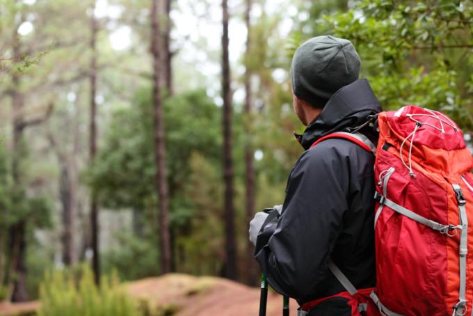 旅行やキャンプに持って行きたい!ドイターのリュック11選