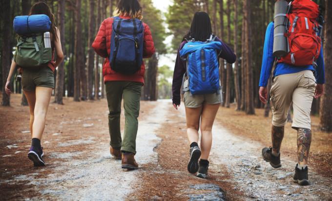 旅行やキャンプにおすすめ!マックパックのリュック10選