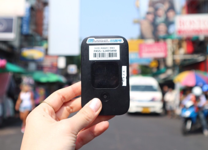 実は学生でも借りられるお手頃価格♡初めて使ってみた「グローバルWi-Fi」の魅力