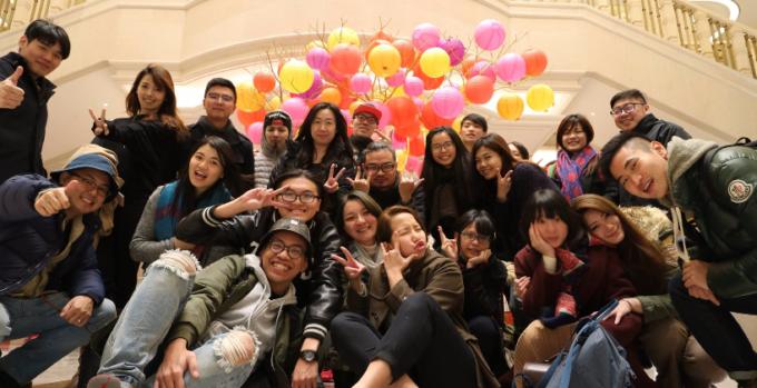 海外で働きたい人必見!台湾の映像会社でグローバルな力を身につけませんか?