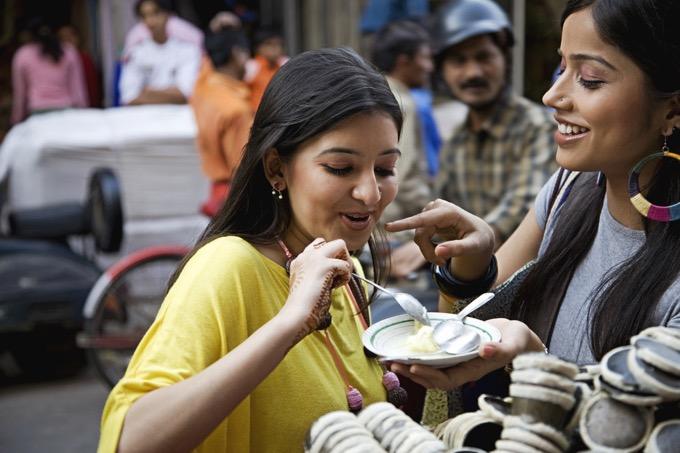 インド英語はr を「ル」と発音する