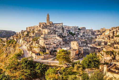 人気急上昇!今話題の南イタリアをおすすめする7つの理由