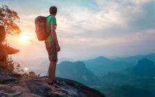 登山やキャンプに持って行きたいオスプレーのリュック20選