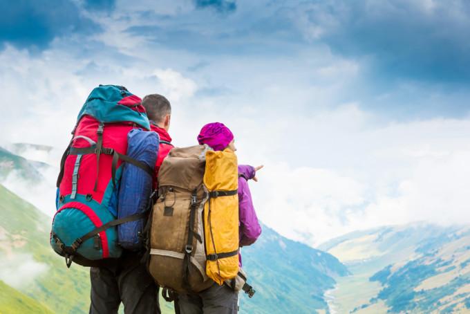 旅行やキャンプにおすすめ!モンベルのバックパック20選